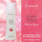 Oonagh Boman / Domina Skincare 'Eye MakeUp Remover' 200ml